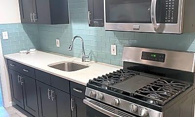 Kitchen, 488 Yates St, 0
