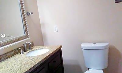 Bathroom, 11000 SW 10th Ct, 1