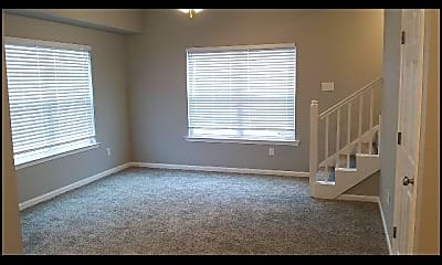 Living Room, 3502 Terrace Hill Courts, 1