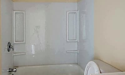 Bathroom, 112 E Preston St, 2