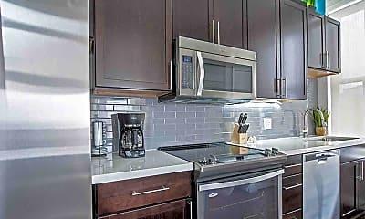Kitchen, 909 Texas Ave, 1