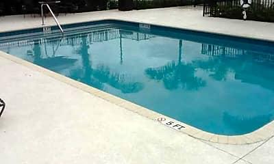 Pool, Villa Capri, 2