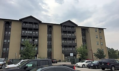 The Lodges Of Colorado Springs, 0