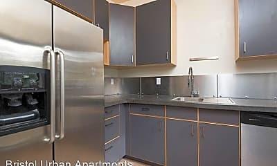 Kitchen, 3268 SE Hawthorne Blvd., #208, 1