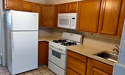 Kitchen, 202 W 28th St, 1
