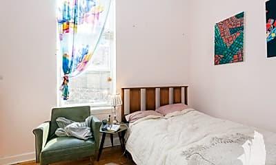 Bedroom, 1114 N Rockwell Ave, 1