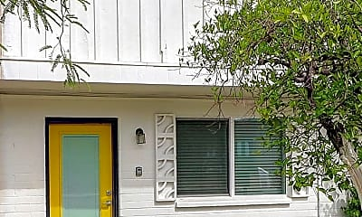 Building, 1633 W Missouri Ave 33, 2