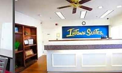 InTown Suites - Northside Dr (ZAG), 2