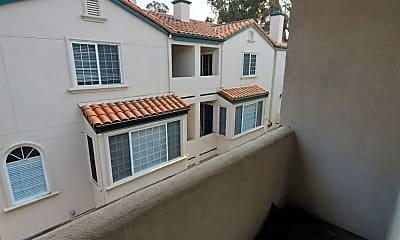 Building, 1408 El Camino Real, 2