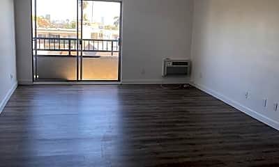 Living Room, The Elizabeth, 2