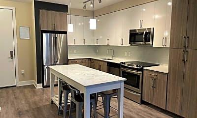 Kitchen, 145 Riverhaven Dr 107, 2