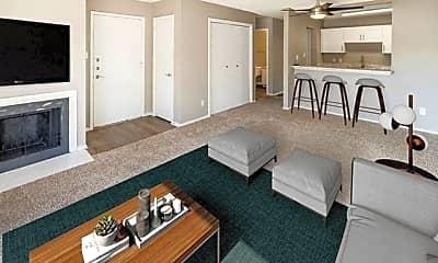 Bedroom, 301 Fair Oaks Blvd, 2