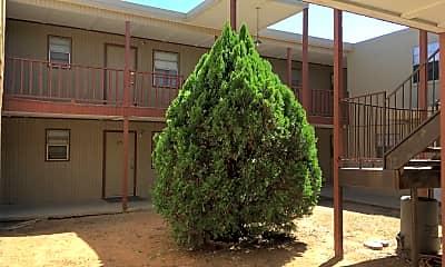 College Inn Apartments, 0