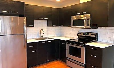 Kitchen, 420 SW 154th St, 0