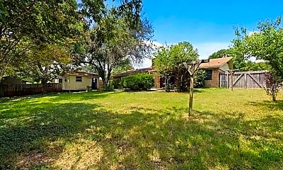 Building, 1611 Redwood Dr, 1