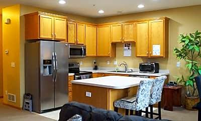Kitchen, 7610 Southridge Ct, 1