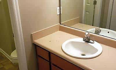 Bathroom, 227 Dixie Dr, 2