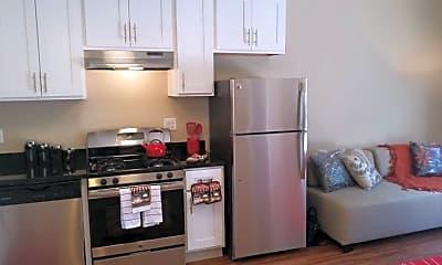 Kitchen, Curtner, 0