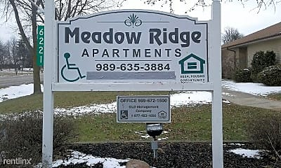 Community Signage, 6221 Euclid St, 0