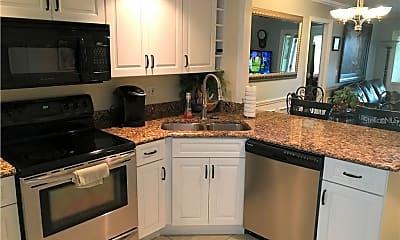 Kitchen, 10380 Carrollwood Ln 264, 1