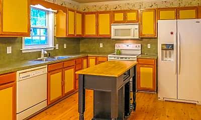 Kitchen, 8320 Creedmoor Dr, 1
