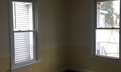 Bedroom, 609 Washtenaw Ave, 2