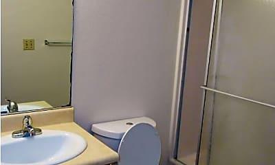 Bathroom, 441 W 2nd Ave, 2