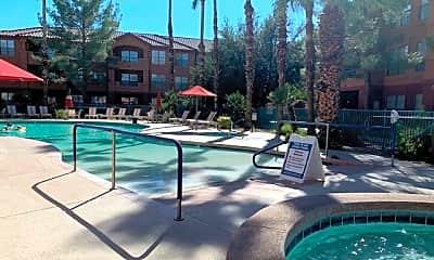 Pool, 14950 W MOUNTAIN VIEW BLVD #3308, 2