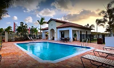 Pool, 2855 SW 127th Ave, 1