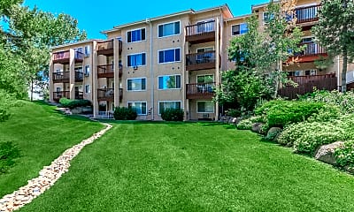 Building, Signature at Promontory Pointe, 0