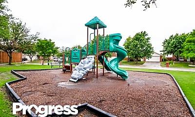 Playground, 1209 Lambert Dr, 2