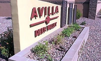 Avilla Deer Valley, 1
