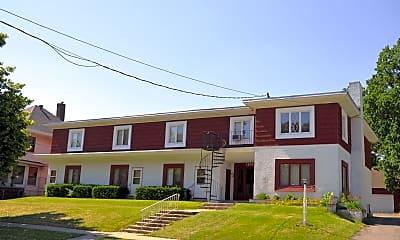 Building, 1940 Arlington Ave, 0