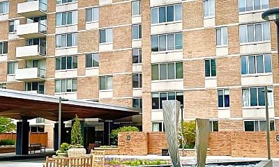 Building, 2939 Van Ness St NW 1142, 0