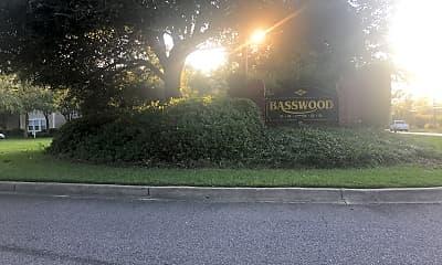 Basswood Condos, 1