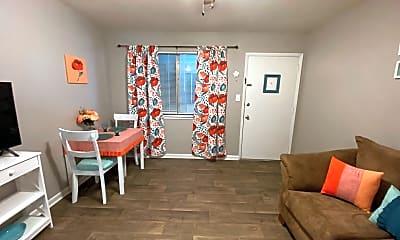 Living Room, 1215 Lee Ave, 2