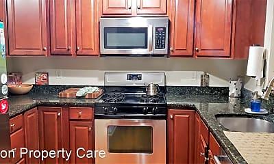 Kitchen, 11 Cheriton Rd, 0