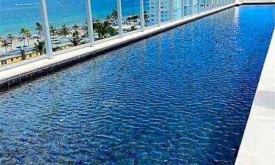 Pool, 777 N Ocean Dr N328, 0