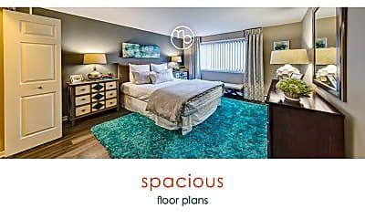 Midpointe Apartments, 2
