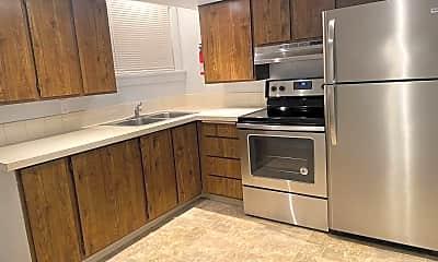 Kitchen, 1332 S Division St, 2