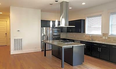 Kitchen, 1818 Wildwood Ave, 1