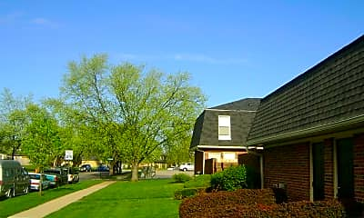 Bayberry Place Townhomes, 0
