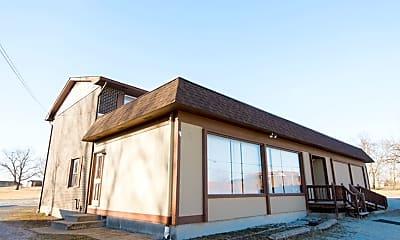 Building, 309 Hibernia Ln, 0