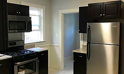 Kitchen, 18 Santuit St, 1