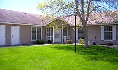 Cottages III, 0