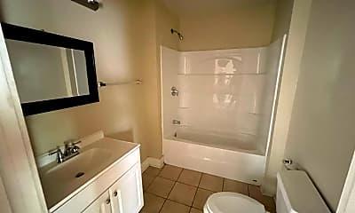 Bathroom, 1324 W 11th St, 1