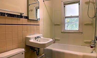 Bathroom, 1120 23rd St, 2