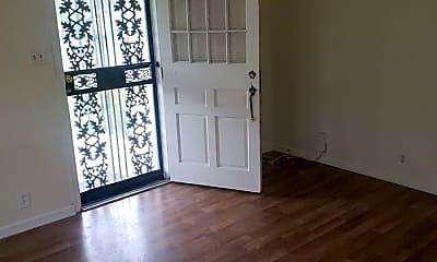 Living Room, 3706 N Leland Ave, 2