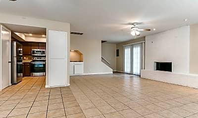 Living Room, 504 N Davis Ave, 1