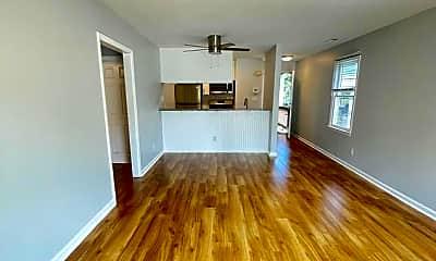 Living Room, 221 N. Cedar Street, Unit B, 0